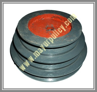 pulley Exporters in India Nagpur